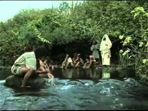 JESUS CHRIST FILM IN AFRIKAANS LANGUAGE