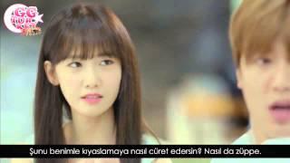 Yoona amp; Lee Min Ho - Innisfree Summer Love 1. Bölüm (TR Sub)