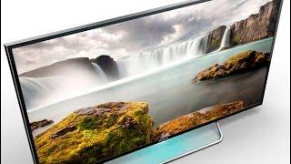 Как смотреть онлайн тв, настроить SMART TV на телевизорах SONY