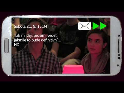 7 pádů HD: Leoš Mareš