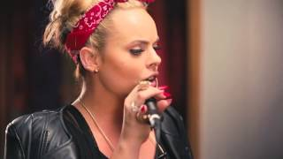 Katy Tiz - No Diggity - Cry Me A River Mashup