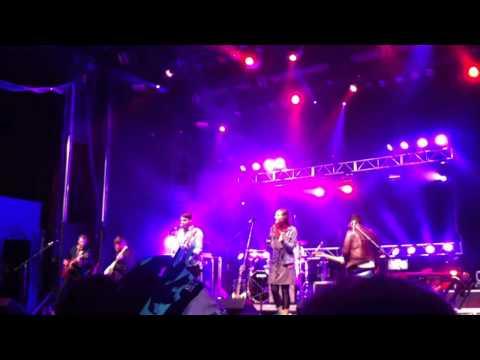 Hey Rosetta! - Australia/Bright Sun (Live from Halifax October 5th, 2011)
