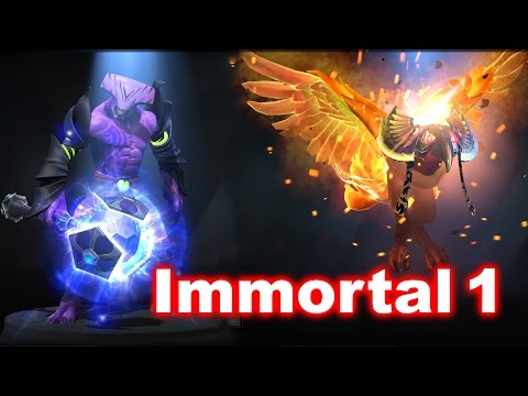 Immortal Treasures 1 - TI6 Dota 2