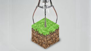 THE CLAW IN MINECRAFT