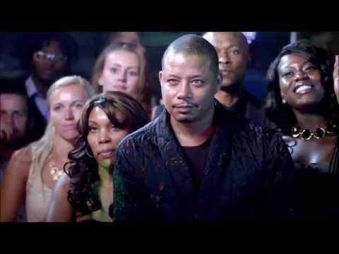 Boom Boom Boom Boom Terrence Howard and Bre Z