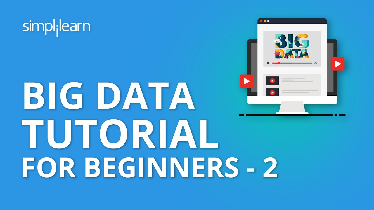 big data hadoop tutorial for beginners pdf