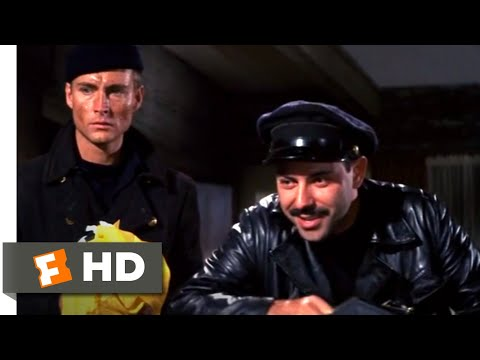 The Russians Are Coming! The Russians Are Coming! (1966) - Finding the Key Scene (2/10) | Movieclips
