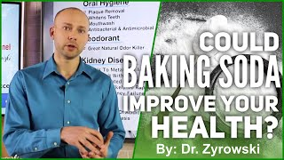 Health Benefits Of Baking Soda | Most People Don't Know This!