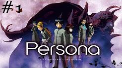 Shin Megami Tensei Persona (PSP)