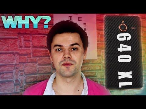 Lumia 640 XL in 2017? Why i still use it?