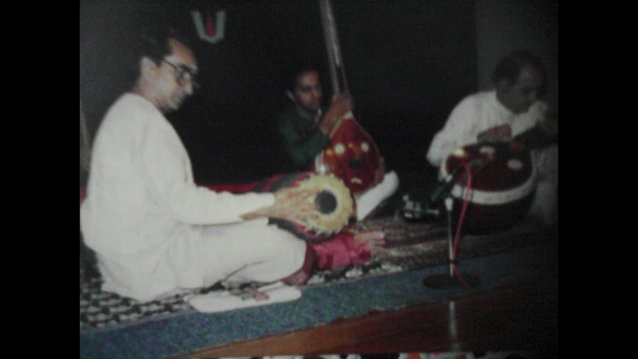 MRIDANGAM & VEENA - K Veerabhadra Rao & Chitti Babu concert pt 3