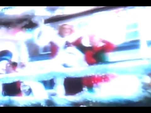 Geraldine maqueen peter kay christmas song