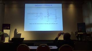 FSE 2018 - Rotational-XOR Cryptanalysis of Reduced-round SPECK
