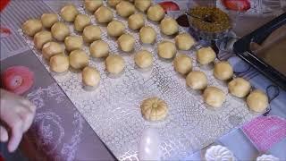 Bu kurabiye tarifine bayilacaksiniz tadina bakan tarifini soruyor !!!