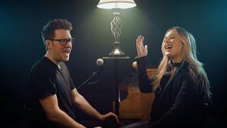 BRING ME TO LIFE - Evanescence - Alex Goot, Julia Sheer, KHS Cover