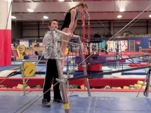 tiger classic gymnastics meet 2013 nba