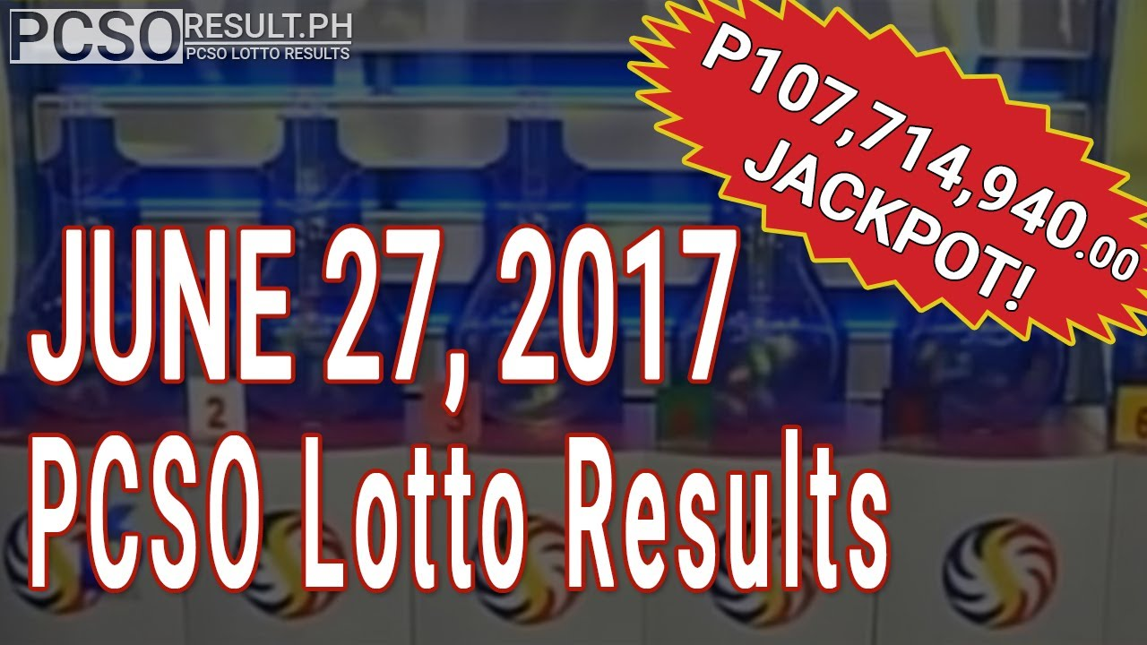 Lotto Division 6
