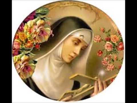 Oração a Santa Rita de Cassia por uma causa impossível