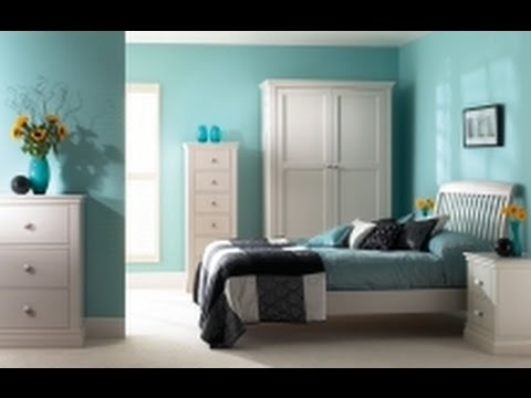 The Latest Study Desk Ideas For Your Small Bedrooms - YouTube