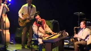 Red Hot Mama - Mike Sanchez @ Rockin Around Turnhout