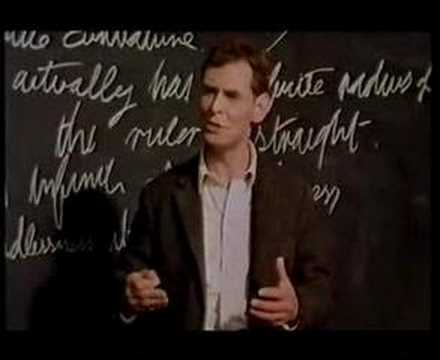 Wittgenstein: Philosophical discussion in Cambridge - Part 3
