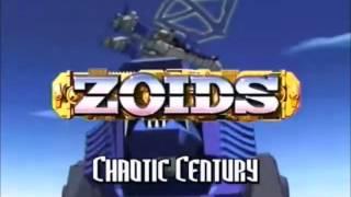 Zoids: Chaotic Century - Ishoku Sokuhatu (Cue 02)