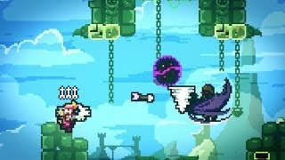 TowerFall Ascension - Reveal Trailer