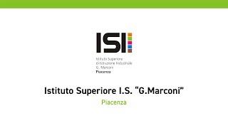 """Istituto Superiore """"G.Marconi"""""""