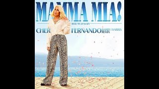 Cher - Fernando  (Barry Harris Club Mix)