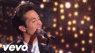 Laine Hardy - Flame - Music Video