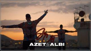 AZET & ALBI - SIN CITY (prod. by Lucry & Suena)