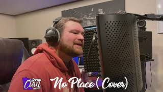 No Place - Backstreet Boys (Cover by BradClayMusic)