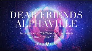 Alphaville - Enigma [Demo XV]