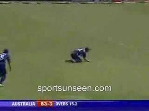 Top 25 Catches of All Time