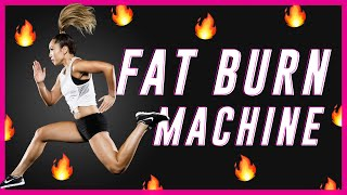 Fat Burn Machine *FULL LENGTH 30 Minute PIIT28 Workout*