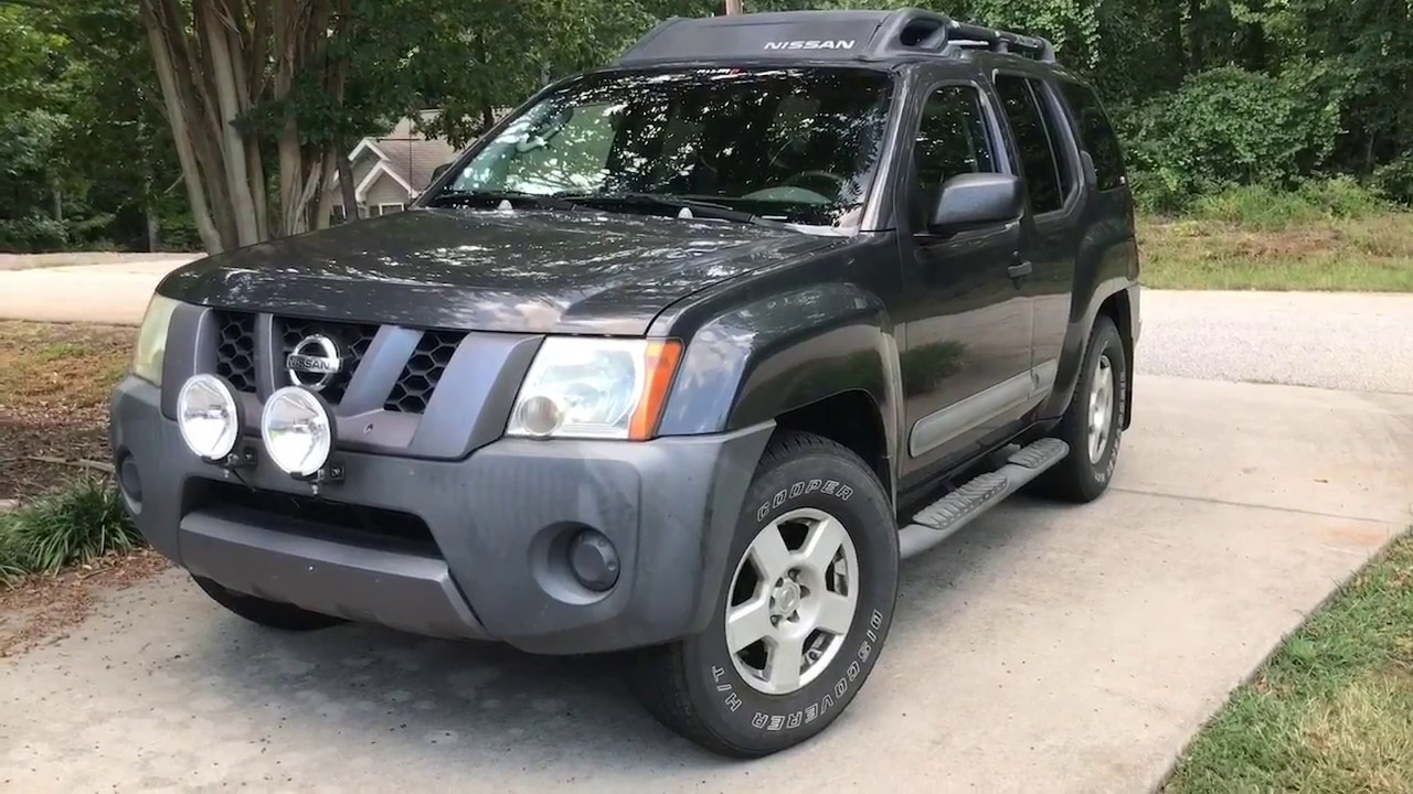 2005 nissan xterra 6 speed manual youtube rh youtube com 2005 xterra manual transmission fluid 2005 xterra manual transmission fluid