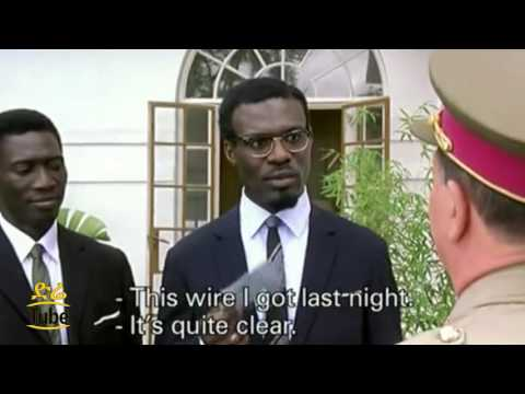 Leadership in Africa: The Legacy of Patrice Lumumba