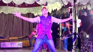 ohh baby ohh baby odia stage jatra dance by omm maa kali natya parisad aruha 2016