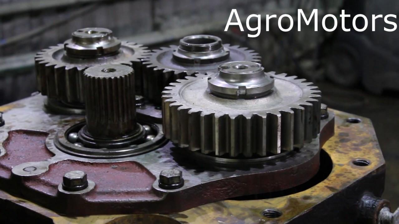 Ремонт ГБЦ Deutz | Стенд для проверки герметичности ГБЦ PT1200 .