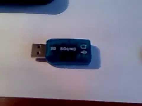 USB звукова карта Vbestlife,CA61 поддържа 3D тонален и виртуален 5.1-канален звук 7