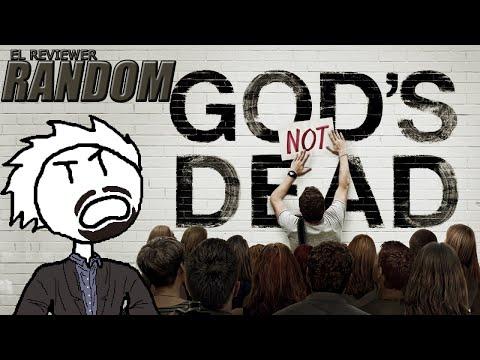God's Not Dead | El Reviewer Random