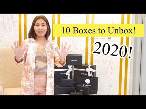 Chanel Massive Haul 2020   Bag Talks By Anna