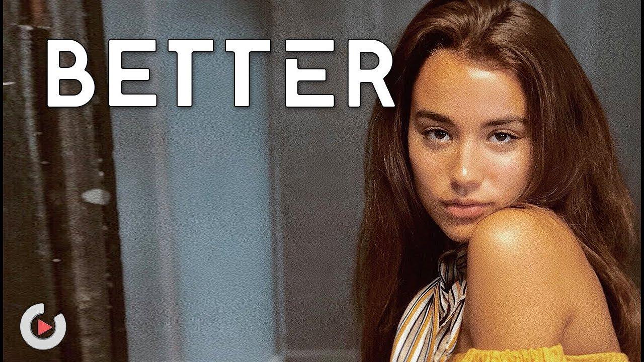 Khalid - Better | Cover by Alaina Castillo