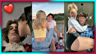 Cute Couples that'll Make You Scream to The Universe😭💕   111 TikTok Compilation