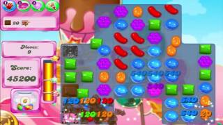 Candy Crush Saga Level 1614 ⭐⭐⭐ No Boosters