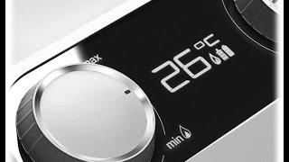 Видео обзор газовой колонки Electrolux GWH 265 ERN NANO PLUS