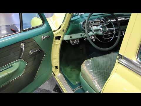 394 PHX 1954 Chevrolet Bel Air