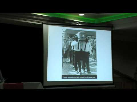 Loughgall Commemorative Lecture 2012