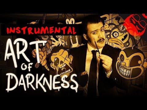 "ART OF DARKNESS - ""OFFICIAL"" INSTRUMENTAL"