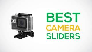 Best Camera Sliders Reviews